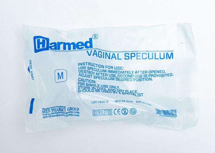 HARMED vaginal mirror