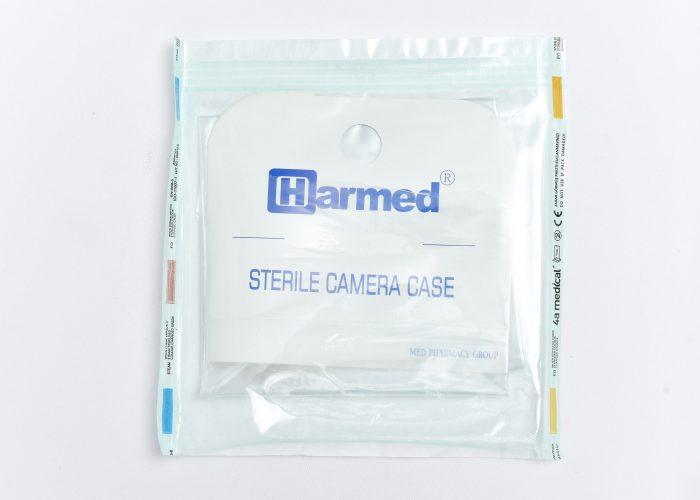 Harmed laparoscopy case
