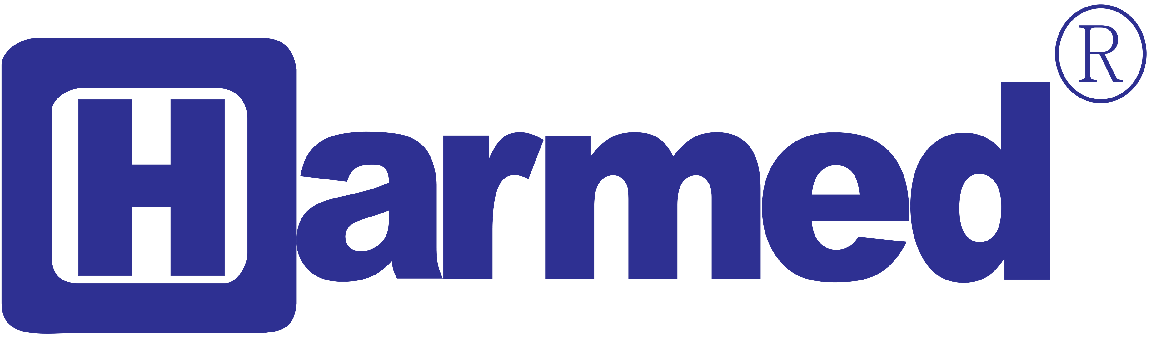 Harmed