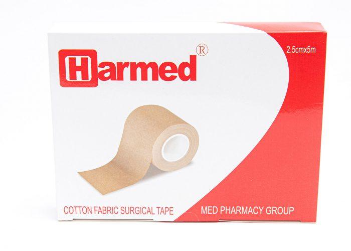 HARMED ლეიკო ნაჭრის 5X5