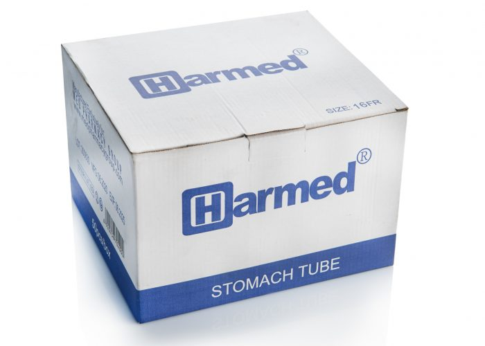 HARMED Stomach Tube