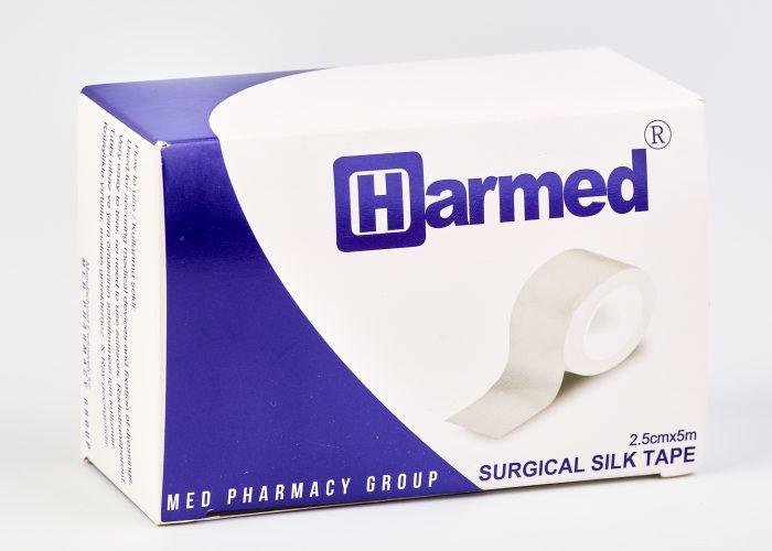 HARMED ლეიკო აბრეშუმის 2,5X5